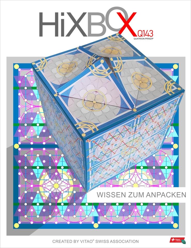 HiX-BOX MODELL 2918-X
